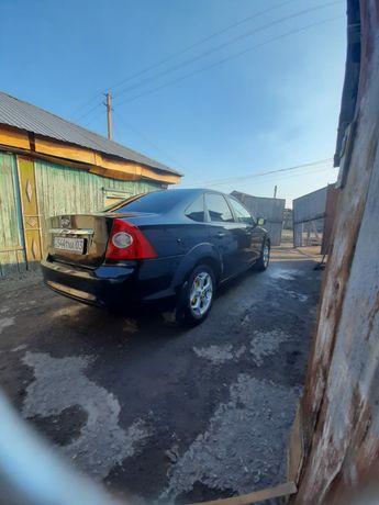 Продам Ford Focus 2 рестайлинг 2008 г , в хорошем состояние.