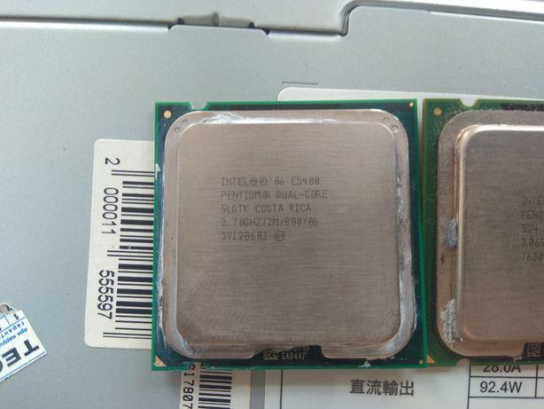 Продам процессоры