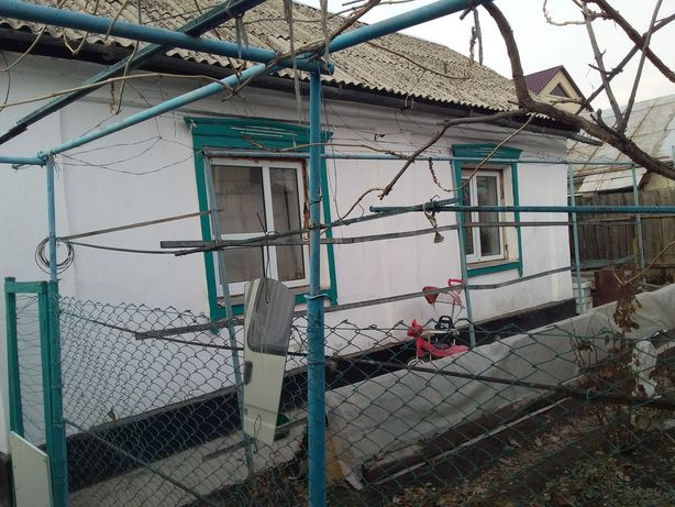 Продам дом район Комсомольского озера