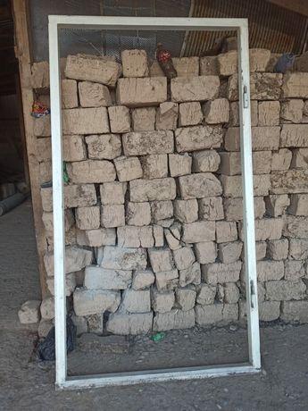 Железная дверь для домов