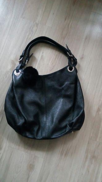 Дамска чанта ест. кожа гр. Видин - image 1