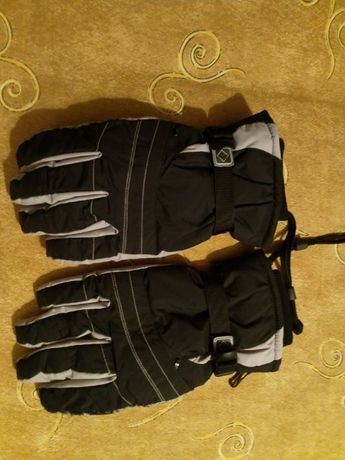 Туристически ръкавици Columbia размер L