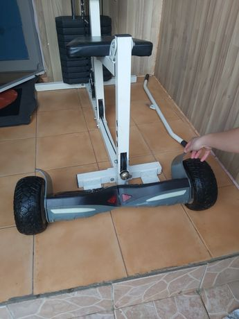 Vand hoveboard perfect funcțional