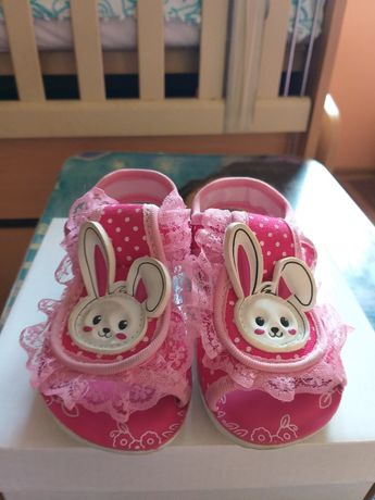 Обувчици за госпожица