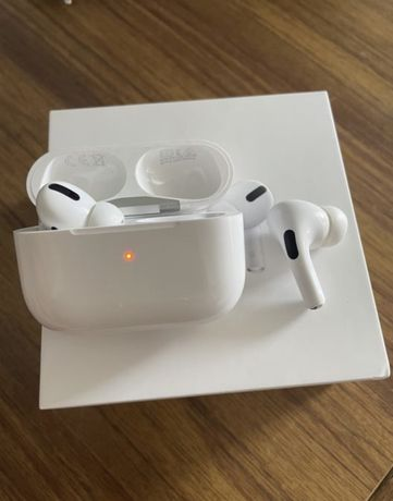 AirpodsPro apple