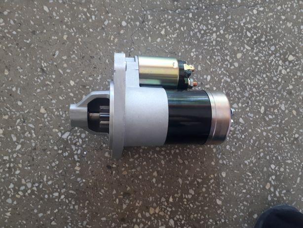 Electromotor nou motor YANMAR 9 dinti