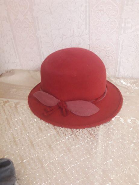 Продам женскую шляпку