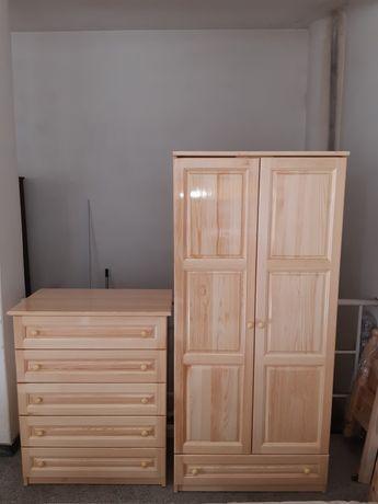 Изработка на легла,скринове,гардероби,кухни, шкафове, маси,столове