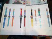 Каталог за часовници Swatch 1983-1991