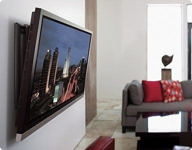 Кронштейн Установка телевизора на стену Навеска