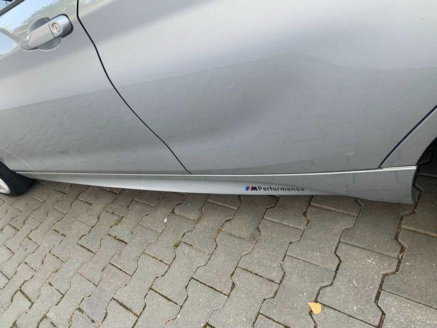 Praguri BMW F20 M