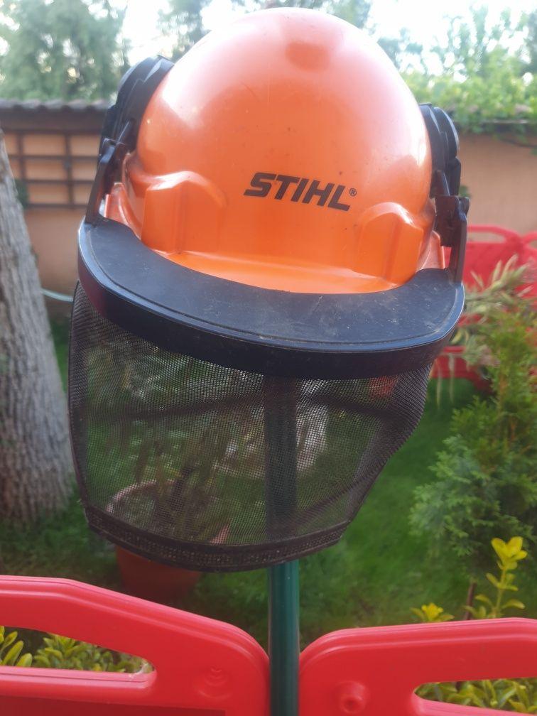 Casca protectie Stihl