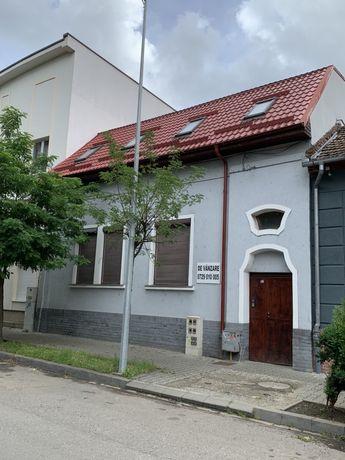 Casă SEMICENTRAL, str. Mărăști ( zona Gara Mică )