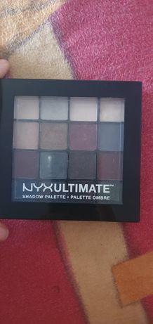 Paletă Nyx Ultimate