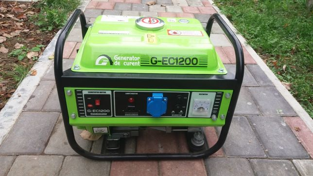 Generator NOU