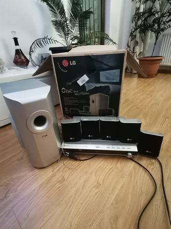 Home cinema LG One Box 5.1