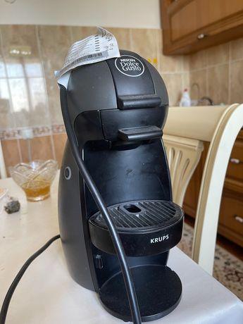 Продам кофеварку в хорошем состоянии, использовалась только раз