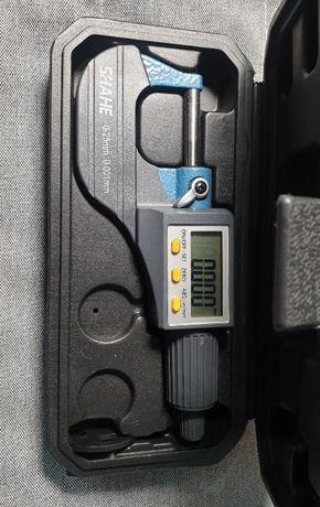 Micrometru Digiral 0-25mm precizie 0.001mm