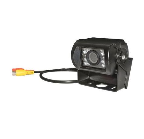 Camera wireless marsarier noua cu display 12V Agramix
