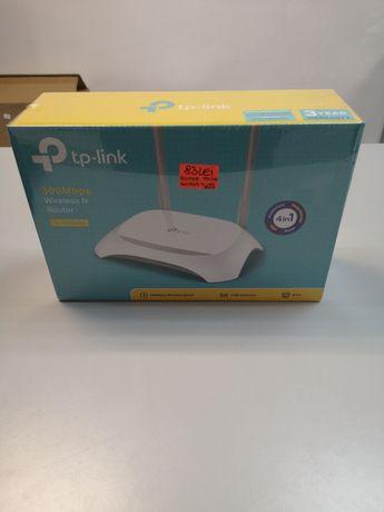 Router Wi-Fi Tp-link 300Mbps, Garanție 36 luni
