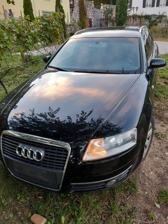 Vând Audi a6 2.7 disel