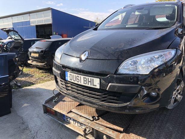 Cutie viteze Renault Megane 1.5 dCi / 6 trepte/ 110 cp/2011