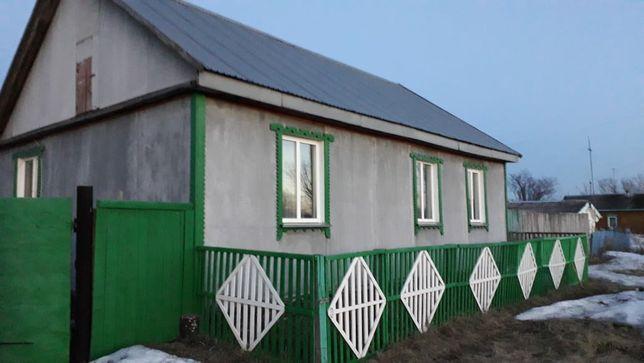 Дом с. Чапаево
