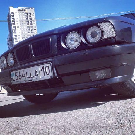 BMW e34 td 2,5 1994г.