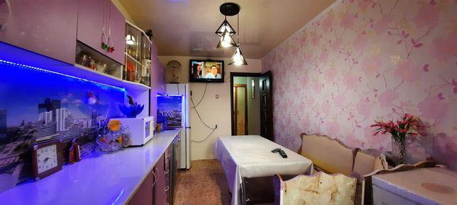 Свежая 2-комнатная квартира, 60 м²