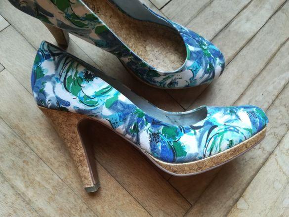 Дамски обувки 38