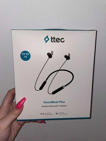 Нови блутут слушалки