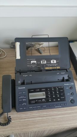 Fax cu Telefon si Robot digital PANASONIC - exceptional