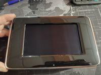 Display LCD Mercedes B Class\b180\w246