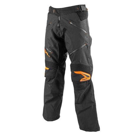 O'Neal Baja Windproof Water Resistant Over Boot Pants Orange