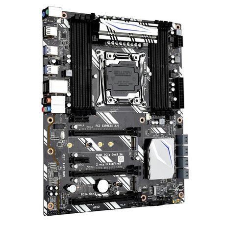 Продам комплект Мат.плата + процессор+кулер.