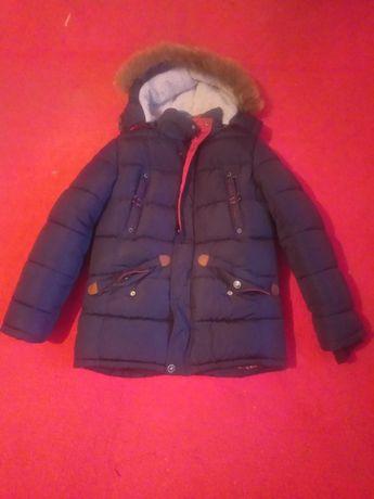 Продам куртку зима
