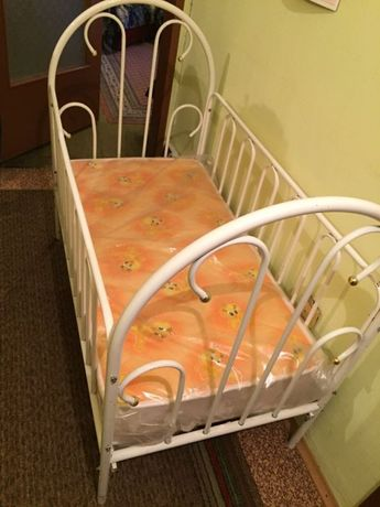 Детско легло + матрак НАНИ