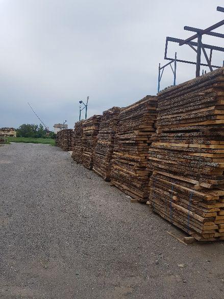 Дървен Материал ДЪБ