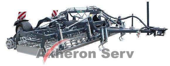 Compactor Agro-Tom model UPH 5