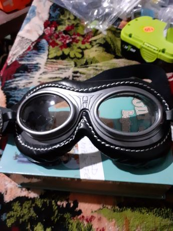 Ochelari protectie ptr motocicisti