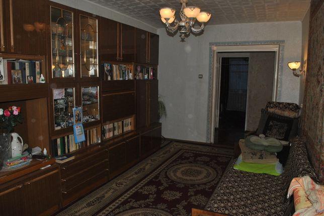 Продам 4-х комнатную квартиру в г Абай БАМ .(Квартира в залоге)