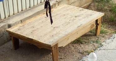 Срочно продам дрова столы