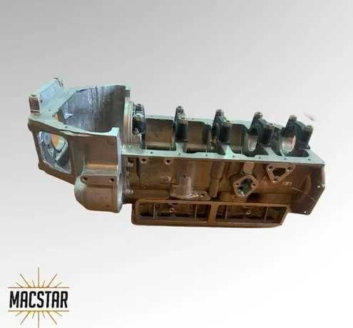 Блок цилиндров Газель ДВ-4215 ГАЗель (ОАО УМЗ) Оригинал