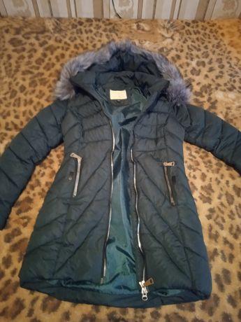 Куртка женская зимния