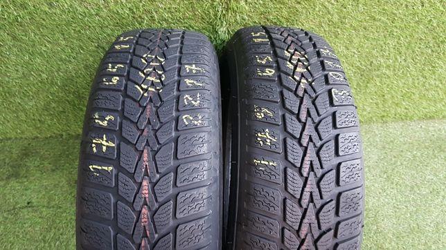 175 65 15 Dunlop,  Pirelli  m+s