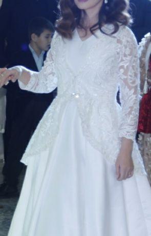 Свадебный платье на прокат или продажу
