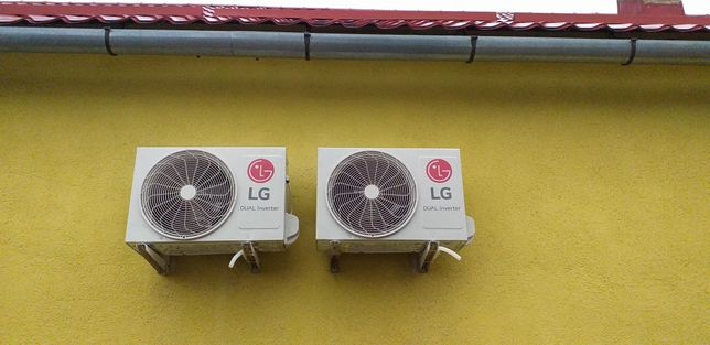Reparatii aer conditionat / mentenanță / incarcare freon / service
