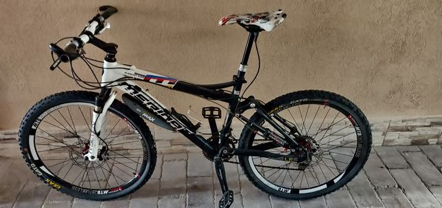 Bicicleta Merida Mission 2000 MTB Cross Country (XC)