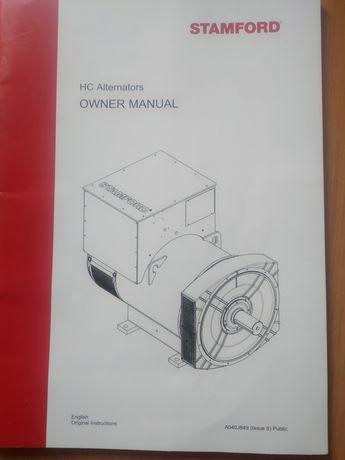 генератор 300kw