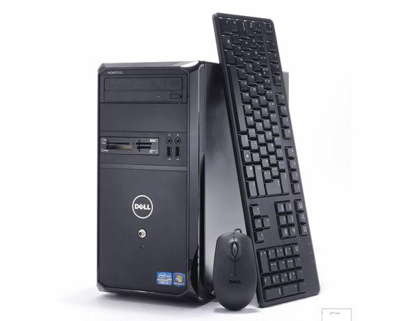 Dell Vostro Intel Core i5-2400 4 Gb Ddr3 Nvidia Geforce GT630 DVDRW
